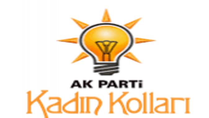 AK Parti İl Kadın Kollarından Ramazan Programları