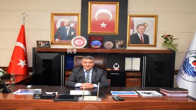 Başkan Şayir 19 Mayıs'ı kutladı