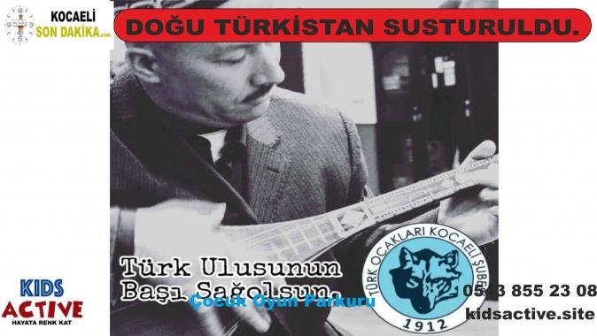 Doğu Türkistan susturuldu, Abdurehim Heyit işkence ile şehit edildi,