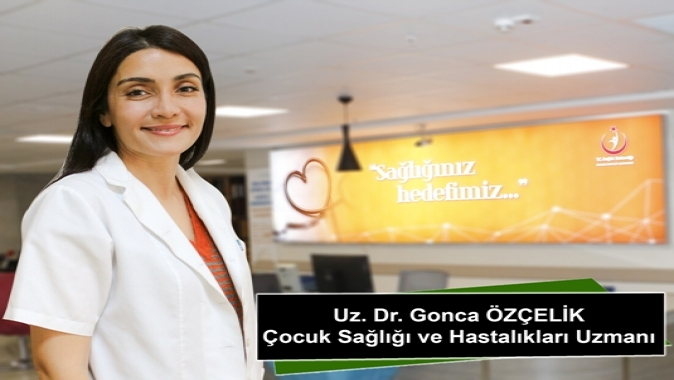 Kocaeli Devlet Hastanesi Kartepe Semt Polikliği'nde Çocuk Hastalıkları Uzmanı Göreve Başladı