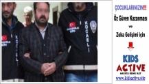 5 yıldır aranan sapık Kocaeli'de yakalandı!