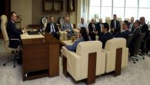 Başkan Büyükakın, Nitelikli personel için kolları sıvadık