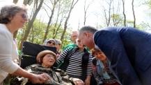Ormanya'yı altı milyon kişi ziyaret etti