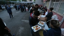 Derince'de Pilav Günü Geleneği Sürüyor