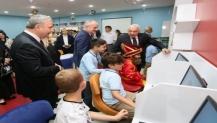 Derince'de Z-Kütüphane Açıldı