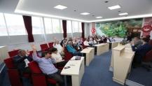 Meclisde Bütçe Kesin Hesabı Onaylandı