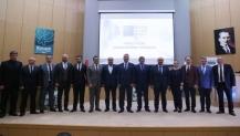 Kocaeli Ticaret Odası'nın 1 yılı vizyon projelerle dolu