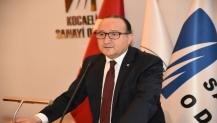 KSO Başkanı işsizlik oranı ve bütçe rakamlarını değerlendirdi