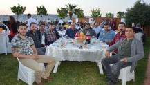 SEDAŞ ailesinden örnek iftar