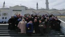 Şirin Ayan; Fatih'in kadınlarını geziye götürdü
