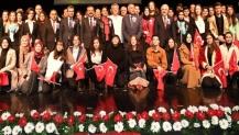 Vali Hüseyin Aksoy'dan 19 Mayıs mesajı