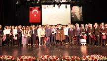 Vali Hüseyin Aksoy katılımında 19 Mayıs kutlamaları