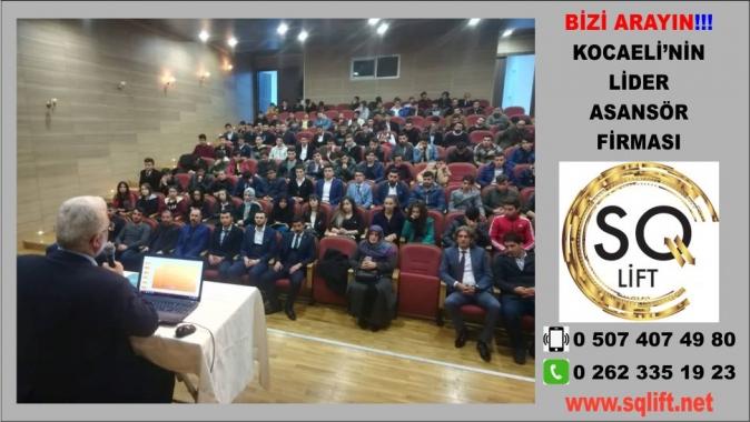 Çocuk istismarı, çocuk hakları, Ülkü Ocakları Kocaeli İl Başkanlığı, Türk Aile Yapısında Çocuk, eğitim konferansı,