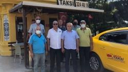 Kocaeli de taksilerde zamlı tarife başladı